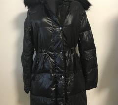 Zara črni plašč/jakna Znižana!!!