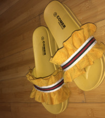 Natikači rumeni