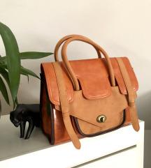 Promod nova usnjena torba