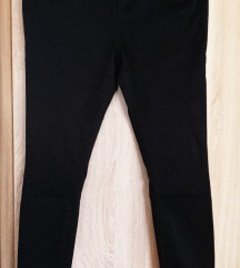 Črne hlače Orsaj