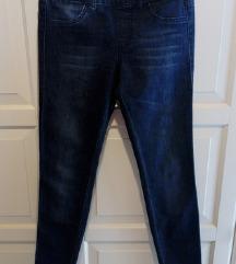 Skinny jeans denim kavbojke jeggings