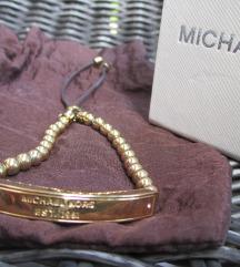 Michael Kors zlata zapestnica, original