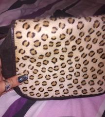 Usnjena torbica