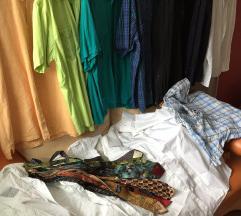 moske srajce XL