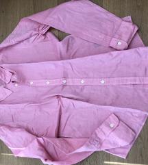 Roza Ralph Lauren srajcka