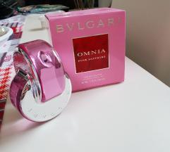 Parfum Bvlgari Omnia Pink Sapphire