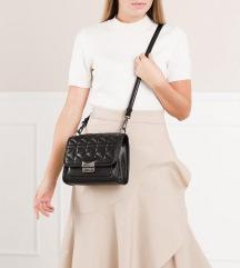 Karl Lagerfeld K/KUILTED Small Shoulder bag