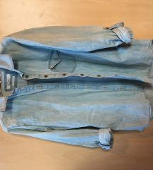 Jeans srajca