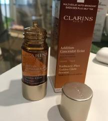 Original Clarins Golden Glow Booster