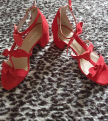 LAZZARINI usnjeni sandali-MPC 69.95€