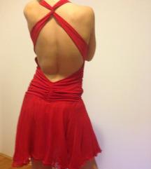 Maturantska/plesna obleka