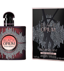 BLACK OPIUM SOUND ILLUSION LIMITED EDITION 50ml