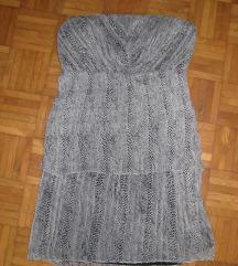 Zara obleka M