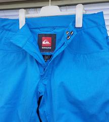 QUICKSILVER št. 42 / 44 smučarske hlače