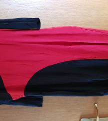Asimetricna obleka