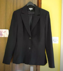 NAF NAF črn blazer