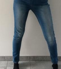 Jeans legice