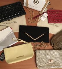 Mini večerne torbice - GUESS, MICHAEL KORS