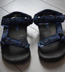 Teva otroški sandali
