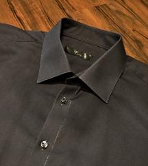 Grafitno siva srajca Venti