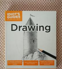 Knjiga za ucenje risanja