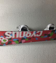 Snowboard - smucarska deska