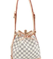 Louis Vuitton Noe BB damier azur torbica