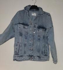 NOVA oversized jakna (ptt vključena)