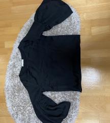 Crna majica - ppt v ceni