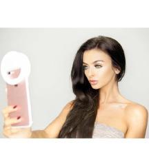 NOV Selfie ring light