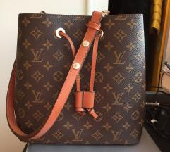 LV Louis Vuitton torbica kot original