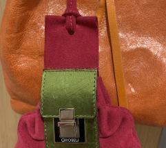 Grošelj torbica