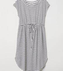 HM mama NOVA nosečniška oblekica / tunika