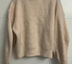 Roza knit pulover