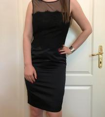 Luisa Spagnoli svilena nova obleka - mpc 370 evrov