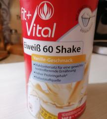 Beljakovinski napitek nadomestek obroka