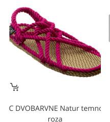 Original U rope sandali 38