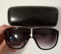 Sončna očala s škatlico za shranjevanje