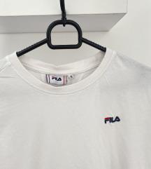 Fila bela majica ZNIŽANA+GRATIS PTT