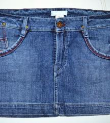 Diesel jeans mini krilo