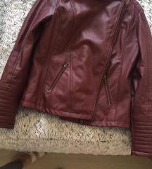 Popolnoma nova jakna