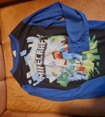 Pižama Minecraft št. 140