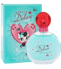 Pussy Deluxe Cherry cat parfum