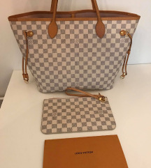 REZ. Louis Vuitton Neverfull ORIGINAL