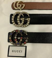 🌸 Gucci pasovi