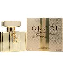 Nov gucci parfum