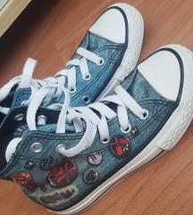 All stars otroški čevlji