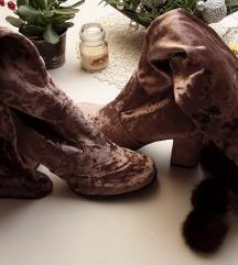 Škornji overkni
