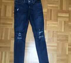 Levis 711 skinny jeans 26