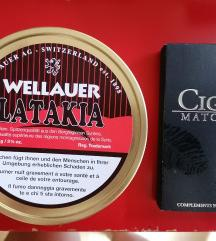 Tobak za pipo*